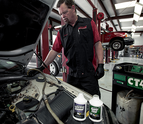 Radiator Flush in Lansing: Cooling System Repair | Auto-Lab - content-cooling-systems