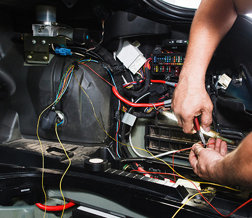 Auto Electric Repair Lansing: ASE Certified Service | Auto-Lab - services--electrical-content-01